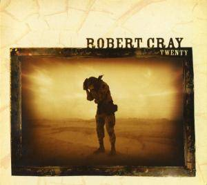 Cover - Robert Cray Band, The: Twenty