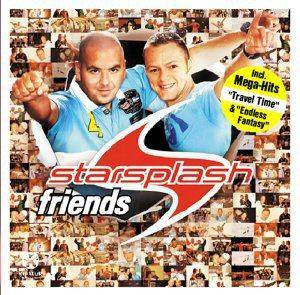 Cover - Starsplash: Friends