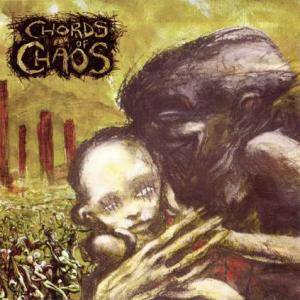 Cover - Exhumed: Chords Of Chaos