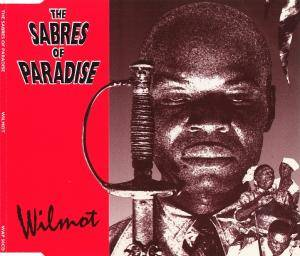 Cover - Sabres Of Paradise, The: Wilmot