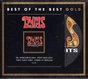 The Byrds: Greatest Hits (CD) - Bild 1