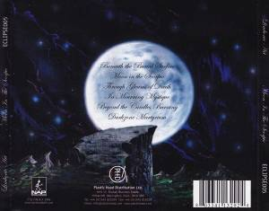 Limbonic Art: Moon In The Scorpio (CD) - Bild 2