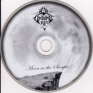 Limbonic Art: Moon In The Scorpio (CD) - Bild 4