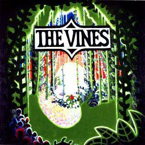 Cover - Vines, The: Highly Evolved