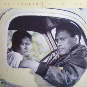 Al Jarreau: L Is For Lover (LP) - Bild 1