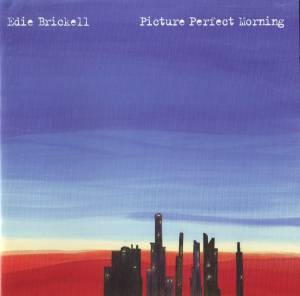 Cover - Edie Brickell: Picture Perfect Morning
