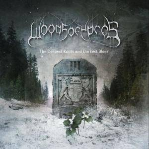 Woods Of Ypres: Woods III: The Deepest Roots And Darkest Blues - Cover