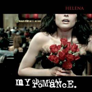 Cover - My Chemical Romance: Helena
