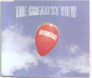 Silverchair: Greatest View, The - Cover