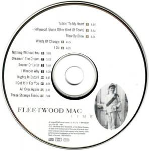 Fleetwood Mac: Time (CD) - Bild 2