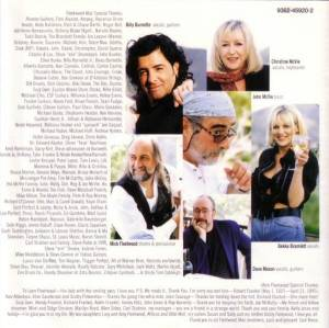 Fleetwood Mac: Time (CD) - Bild 3