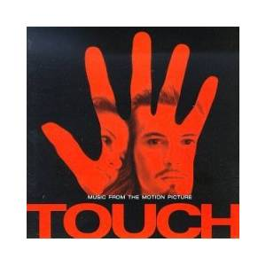 Cover - Dave Grohl: Touch
