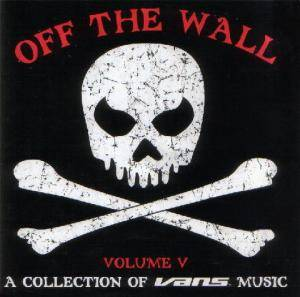 Cover - Too Rude: Vans Off The Wall Vol. 5