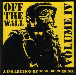 Cover - Deviates: Vans Off The Wall Vol. 4