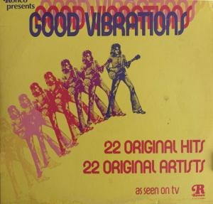 Good Vibrations - Cover