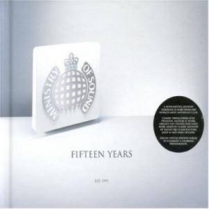 Fifteen Years - Cover