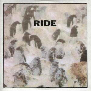 Cover - Ride: Fall