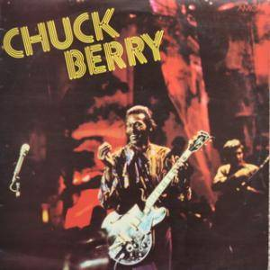 Chuck Berry: Chuck Berry - Cover