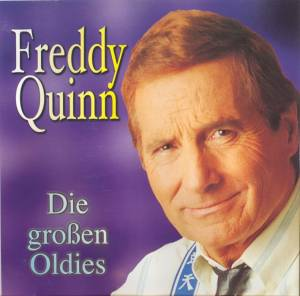 freddy quinn die gro en oldies cd 1998. Black Bedroom Furniture Sets. Home Design Ideas