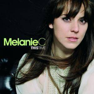Cover - Melanie C: This Time