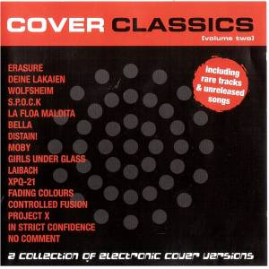 Cover - La Floa Maldita: Cover Classics [Volume Two]