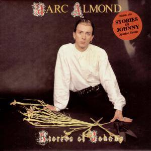 Marc Almond: Stories Of Johnny - Cover