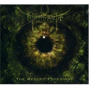 Cover - Lyfthrasyr: Recent Foresight, The