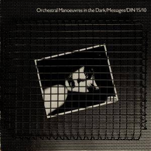 Orchestral Manoeuvres In The Dark: Messages - Cover