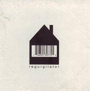 Cover - Regurgitator: F.S.O.