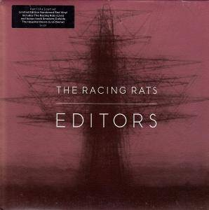 Editors: Racing Rats, The - Cover