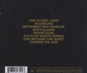 I: Between Two Worlds (CD) - Bild 2