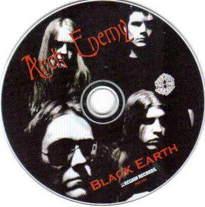 Arch Enemy: Black Earth (CD) - Bild 3