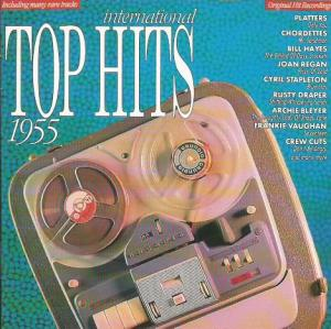 International Top Hits 1955 - Cover