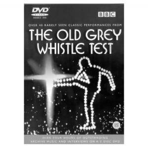 Old Grey Whistle Test, The - Cover