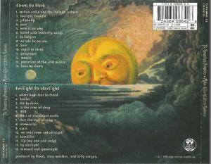 The Smashing Pumpkins: Mellon Collie And The Infinite Sadness (2-CD) - Bild 2