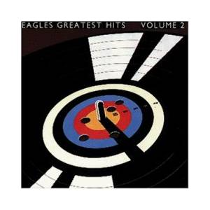 Eagles: Greatest Hits Volume 2 - Cover
