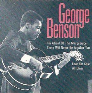 Cover - George Benson: Love For Sale