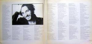 Bruce Springsteen: Born To Run (LP) - Bild 4