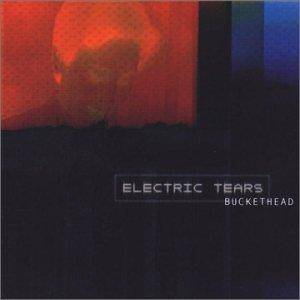 Cover - Buckethead: Electric Tears