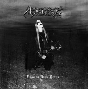Astarte: Doomed Dark Years (CD) - Bild 1
