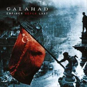 Cover - Galahad: Empires Never Last