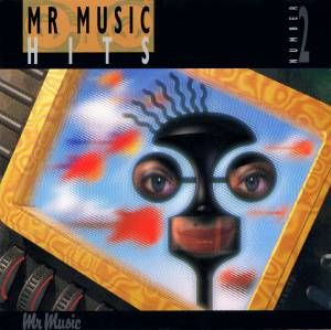 Cover - Flame: Mr Music Hits 1994-02