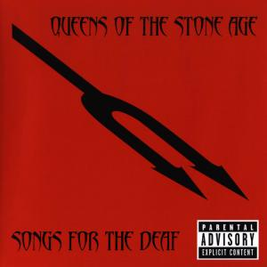 Queens Of The Stone Age: Songs For The Deaf - Cover