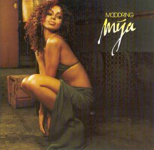 Cover - Mýa: Moodring