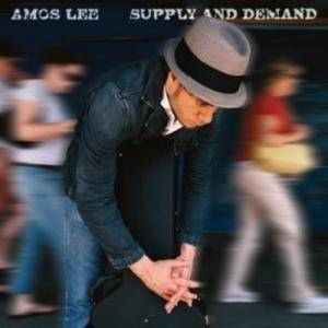 Cover - Amos Lee: Supply And Demand