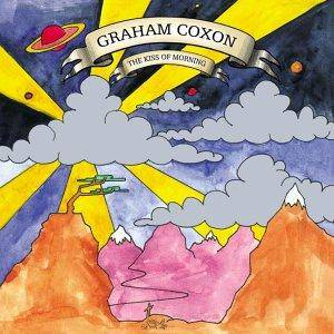 Cover - Graham Coxon: Kiss Of Morning, The