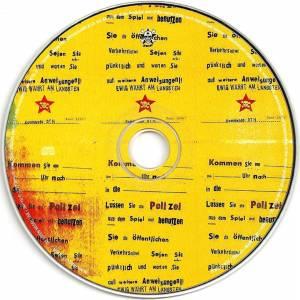 Die Toten Hosen: Im Auftrag Des Herrn (CD) - Bild 5