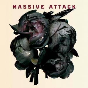 Massive Attack: Collected - Cover