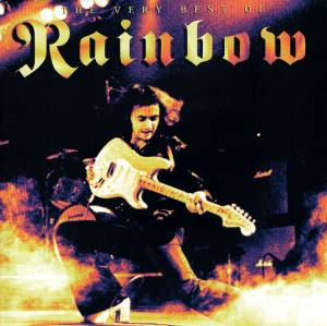 Rainbow: The Very Best Of Rainbow (CD) - Bild 1