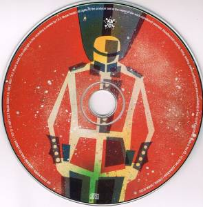 Die Toten Hosen: Learning English, Lesson 1 (CD) - Bild 7